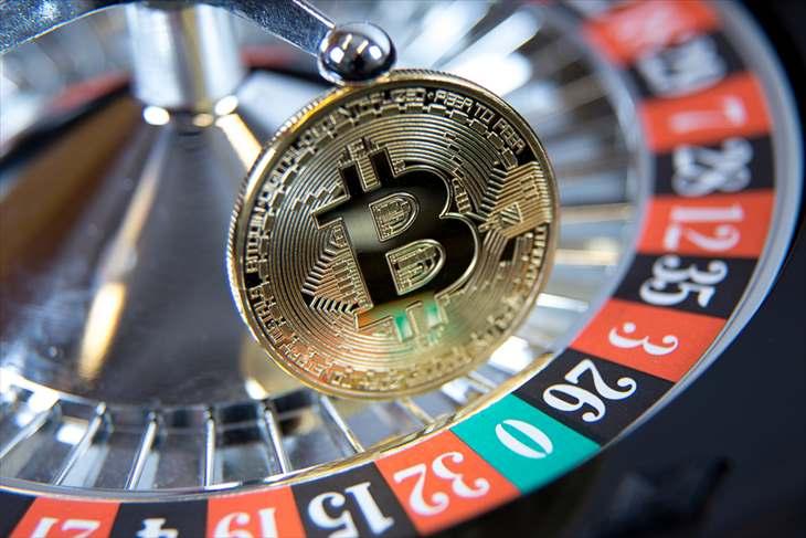 ビットコインをオンラインカジノで使っても違法にはならない