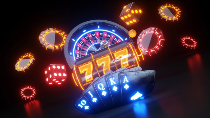 プレイテック(Playtech)が遊べるオンラインカジノ