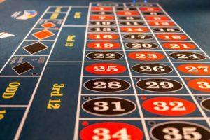 666ベット法が有効なカジノゲームはルーレットのみ!