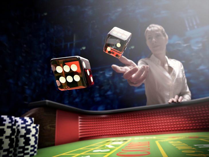 【初心者必見】クラップスの基本ルールや用語がすぐわかる!4つの賭け方も詳しく解説