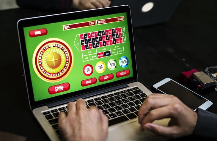 ポイントカップで入金できるオンラインカジノ