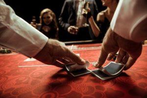 ベラジョンカジノで使える!バカラの必勝法を紹介