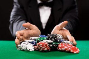 ベラジョンカジノのバカラはボーナスを使ってお得に楽しもう