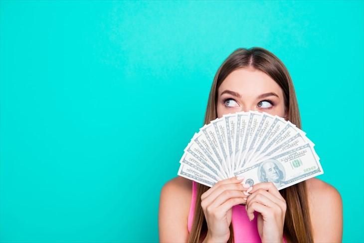 ベラジョンカジノのボーナス②:最大50ドルのスピンクレジット