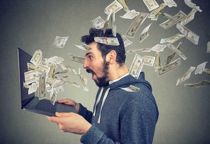 オンラインカジノは副業になる?収入源として計算するうえでの注意点をご紹介