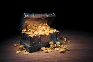 ベラジョンカジノのご褒美プログラムでコインを貰う方法
