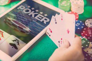 通常のテーブルゲームとライブカジノの違い