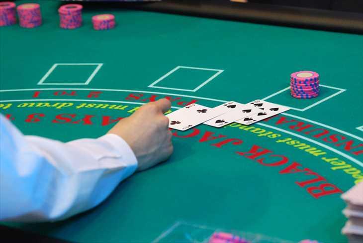 ベラジョンカジノのDeluxe Blackjackはこんな人におすすめ
