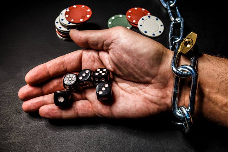 ベラジョンカジノの最新アップデート③:「責任あるギャンブル」の専用ページを開設!