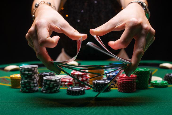 オンラインカジノで連敗しているときに使うと有利な攻略法とは