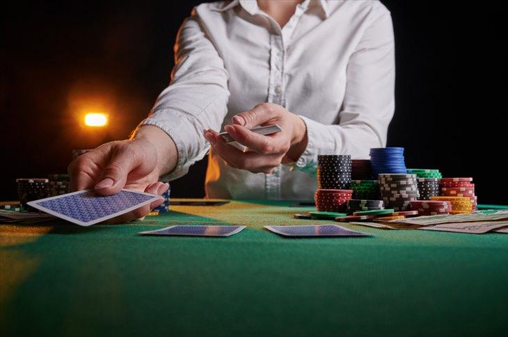 オンラインカジノにはイカサマをする必要性が無い