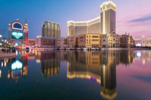 カジノで遊べるマカオの高級ホテル「モーフィアス」が横浜に来る!?