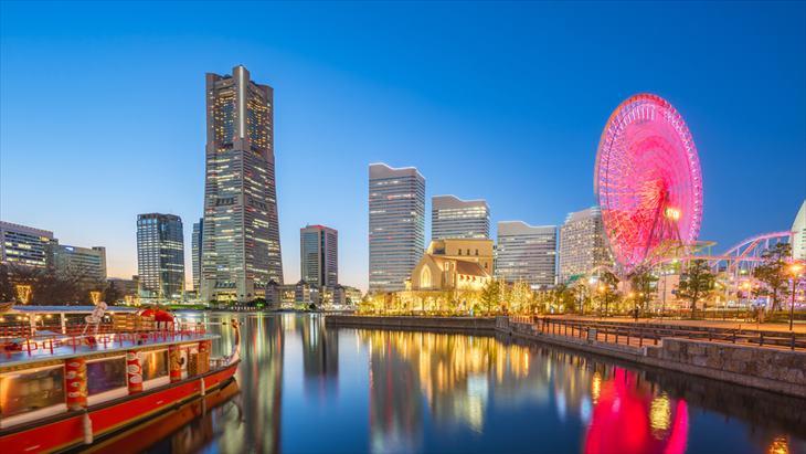 カジノ法案成立でモーフィアスが横浜にやってくる!?