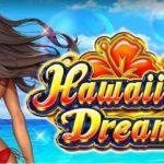 ハワイアンドリーム(Hawaiian Dream)を徹底攻略!フリースピン性能や確率、解析をご紹介!