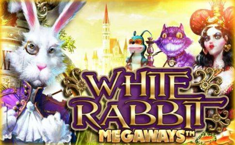 """大人気スロット""""ホワイトラビット(WHITE RABBIT)""""を攻略!スペックやゲームフロー、フリースピン性能などをまとめて解説!"""