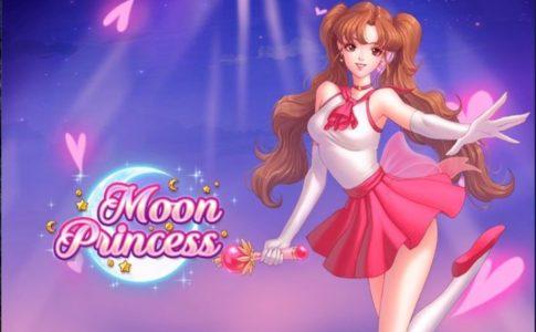 大人気のムーンプリンセス(Moon Princess)を徹底解説!スロットスペックやゲームフロー、フリースピンなどをご紹介!