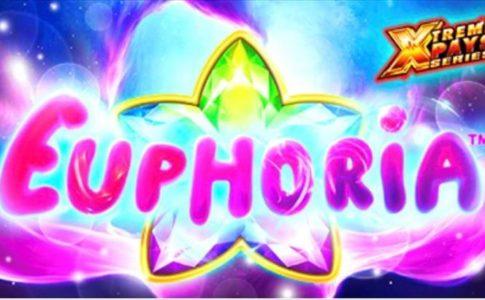 人気スロットユーフォリア(EUPHORIA)を徹底解説!スロットスペックやフリースピン、ゲームフローなどをまとめてご紹介!