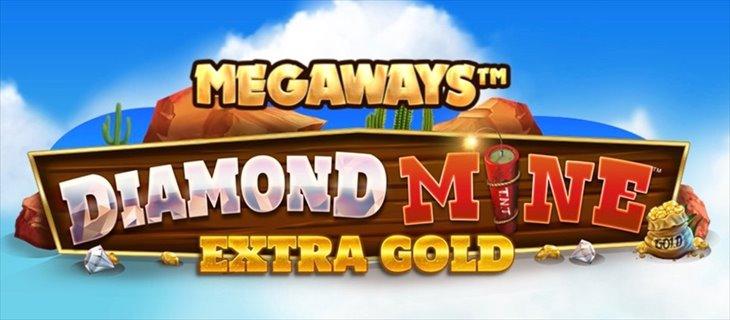 【MEGAWAYS】DIAMOND MINE(ダイヤモンドマイン)を徹底攻略!スペックやゲームフロー、フリースピンなどをまとめて解説!