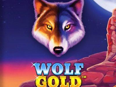 Wolf Goldを徹底解説!フリースピンとジャックポットで高額賞金ゲット!